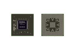 NVIDIA GPU, BGA Video Chip G84-950-A2 64bit csere, videokártya javítás 1 év jótálással