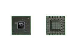 NVIDIA GPU, BGA Video Chip G98-740-U2 csere, videokártya javítás 1 év jótálással