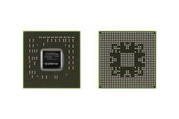 NVIDIA GPU, BGA Video Chip GF-GO-7600T-N-B1 csere, videokártya javítás 1 év jótálással