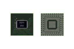 NVIDIA GPU, BGA Video Chip MCP75L-B3 csere, videokártya javítás 1 év jótálással