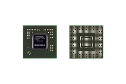 Nvidia GPU, BGA Video Chip QD-NVS-110M-N-A3 csere, videokártya javítás 1 év jótálással