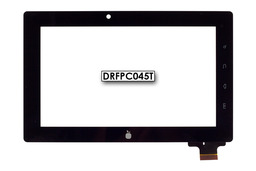 Érintő panel, touchscreen Overmax DualDrive tablethez (DRFPC045T)