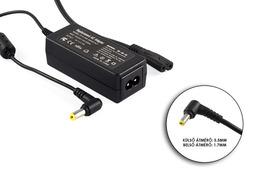 Packard Bell 19V 2.15A 40W helyettesítő új netbook töltő (ADP-40TH)
