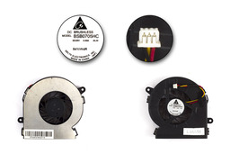 Packard Bell Ares GM2 használt laptop hűtő ventilátor (BSB0705HC)