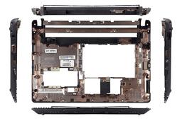 Packard Bell DOT S gyári új laptop alsó fedél, bottom case, 60.WH202.003