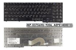 Packard Bell EasyNote MH35, MH36, MH45 használt magyar laptop billentyűzet, MP-03756HU-9206
