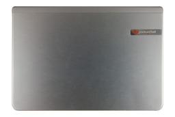 Packard Bell EasyNote NX69HR laptophoz használt LCD hátlap zsanérpárral