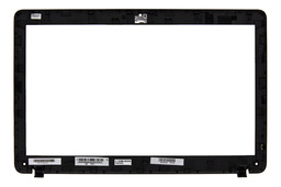 Packard Bell EasyNote TE11HC, TE11BZ gyári új laptop LCD kijelző keret (60.C0AN2.003, AP0PI00085)