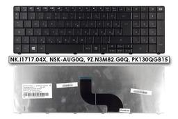 Packard Bell EasyNote TE11HC, TE69HW gyári új magyar laptop billentyűzet (Win8), NK.I1717.04X