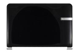 Packard Bell Easynote TJ61, TJ65, TJ71, TJ75 laptophoz használt LCD hátlap WiFi antenával, FOX604BU5800