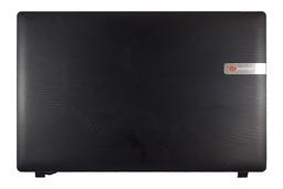 Packard Bell EasyNote TK81, TK85 laptophoz használt LCD hátlap WiFi kábellel (FA0FQ000100, AP0FQ000150)