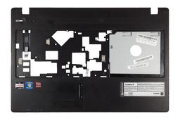 Packard Bell TK11, TK81 használt felső fedél (AP0IE00010016, FA0FQ000300)