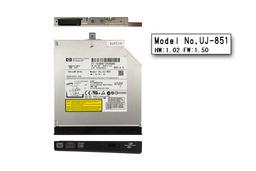 Panasonic használt IDE laptop DVD-író (UJ-851)