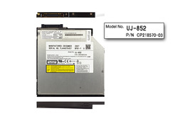 Panasonic használt IDE laptop DVD-író (UJ-852)