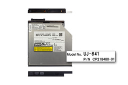 Panasonic Matsushita IDE használt laptop DVD-író előlappal (UJ-841)