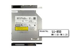 Panasonic Matsushita UJ-850 használt IDE laptop DVD-író - Akciós