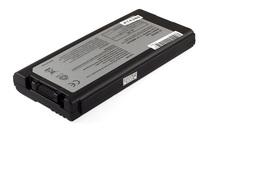 Panasonic Toughbook CF-29, CF-51, CF-52 helyettesítő új 9 cellás laptop akku/akkumulátor (CF-VZSU29)