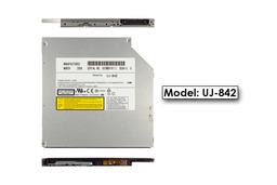 Panasonic Ultra Slim 9.5mm használt IDE laptop DVD író, UJ-842