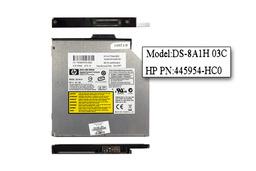 Philips DS-8A1H használt IDE laptop DVD-író