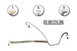Philips Freevents X51 laptophoz használt LCD kábel (29-001776-00)