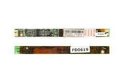 Philips Freevents X53, X55 laptopokhoz használt LCD inverter (IV10123/T-LF)
