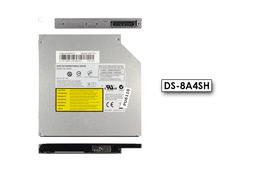 Philips használt SATA laptop DVD író, DS-8A4SH