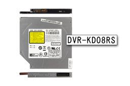 Pioneer DVR-KD08RS használt IDE laptop DVD-író