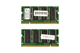 256MB DDR 400MHz használt laptop memória