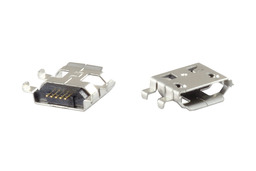 Prestigio Multipad 2 Ultra Duo gyári új  micro USB csatlakozó, B típus, 5 Pin
