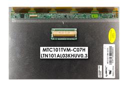 LCD kijelző (10.1'') Prestigio MultiPad WIZE 5002 tablethez (LTN101AL03KHUV0.3)