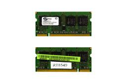PSC 512MB DDR2 533MHz használt memória Acer laptopokhoz