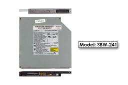 Quanta IDE használt CD-RW/DVD-ROM combo meghajtó SBW-241