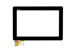 Érintő panel, touchscreen Asus MeMO Pad Smart 10.1 (ME301T) tablethez (18140-10121000, JA-DA5280N-IBB, 5280N FPC-1 REV:4)
