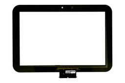 Érintő panel, touchscreen Toshiba Excite Pure AT10-A-104 tablethez (69.10128.G02)