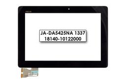 Érintő panel, touchscreen Asus MeMOPad FHD 10 (ME302KL, ME302C) tablethez (JA-DA5425NA 1337, 18140-10122000)