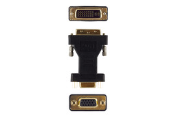 Roline DVI (apa) - VGA (anya) átalakító