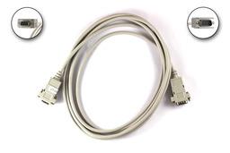 RS-232 Soros port hosszabbító kábel, 3 méter, 11.99.6233R