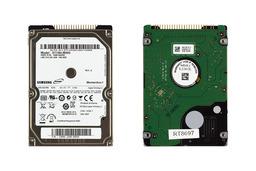 160GB 5400RPM 2,5'' IDE (PATA, Ultra ATA/100) gyári új laptop winchester, HDD