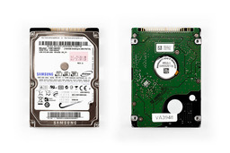 Samsung 160GB HM160HC IDE használt laptop Winchester
