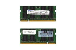 1GB DDR2 533MHz használt laptop memória