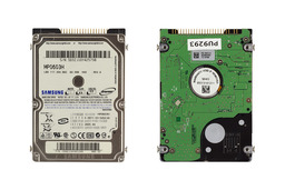 Samsung 60GB PATA (IDE) használt laptop Winchester, MP0603H