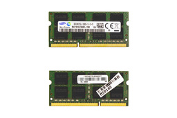 Samsung 8GB DDR3L 1600MHz gyári új low voltage memória Lenovo laptopokhoz