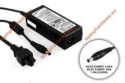 Samsung AD-6019 19V 3.16A 60W (center pin) használt laptop töltő (AD-6019S, AD-6019R)