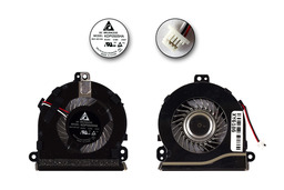 Samsung ATIV XE700T1C, XQ700T1C gyári új tablet hűtő ventilátor (BA31-00134A)
