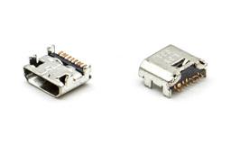 Samsung Galaxy E (SM-T560, SM-T561) gyári új tablet micro USB csatlakozó