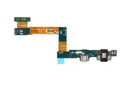 Samsung Galaxy Tab A (9.7, LTE, SM-T555) tablethez gyári új USB / Audio csatlakozó kábel (SM-T555 REV0.0)