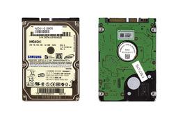 Samsung HM040HI 40GB SATA használt laptop winchester (S07WJ10Y604325)