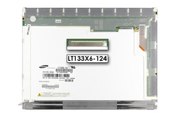 Samsung LT133X6-124 1024×768 XGA matt laptop kijelző