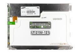 Samsung LTN121SU-121 CCFL SVGA 800x600 használt matt laptop kijelző