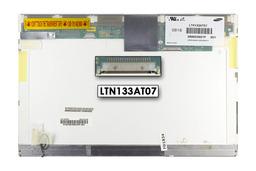 Samsung (LTN133AT07) 13,3 inch használt fényes laptop kijelző